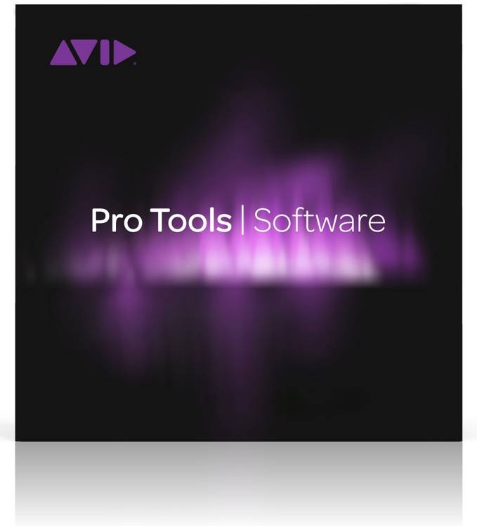 Avid Pro Tools | HD 录音制作软件