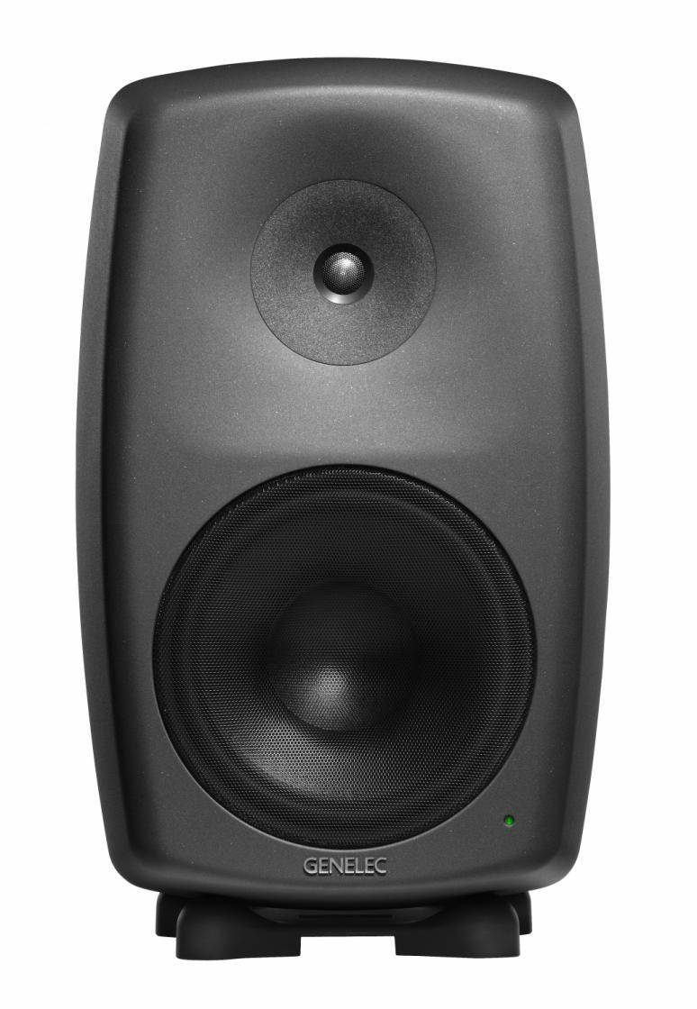 Genelec 8260A 三分频双功放监听音箱
