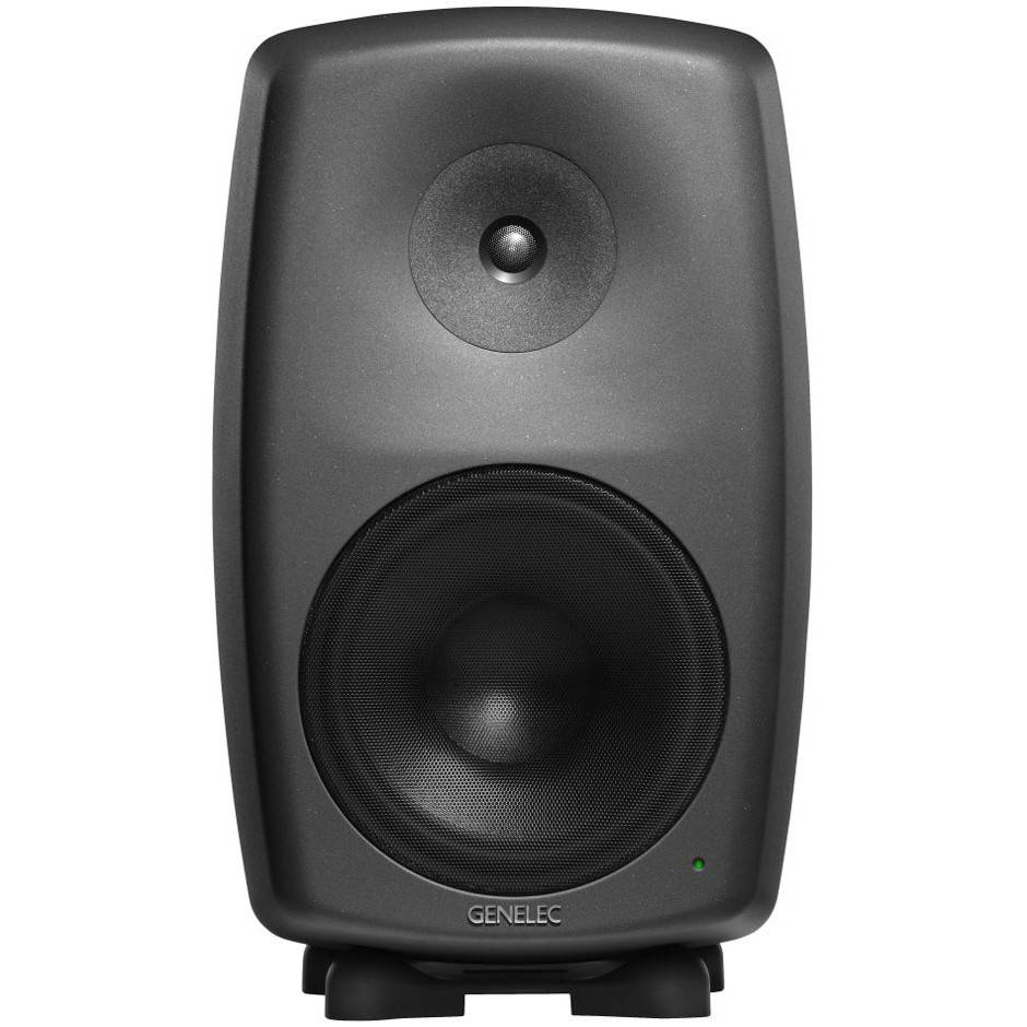 Genelec8260A三分频、三功放数字监听音箱