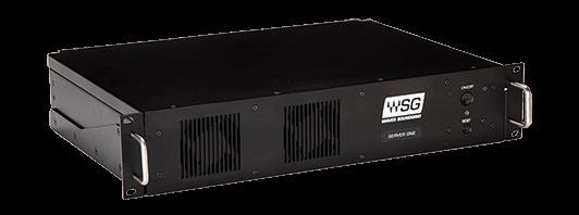 SoundGrid Extreme Server