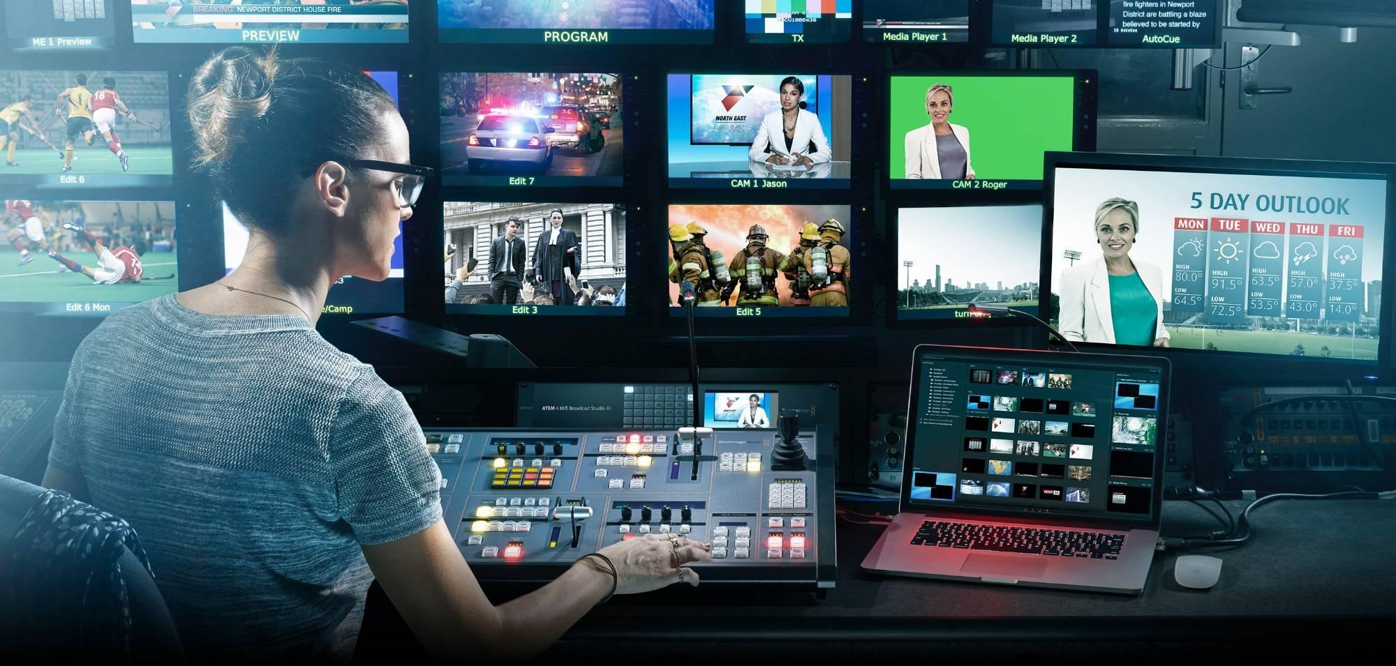 专业音视频系统集成