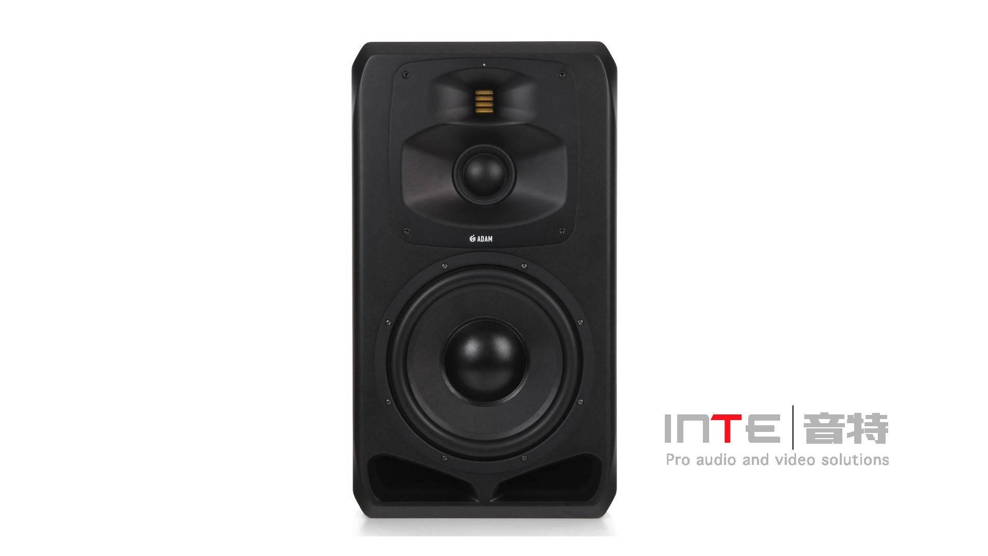 ADAM AUDIO S5V 三分频监听音箱