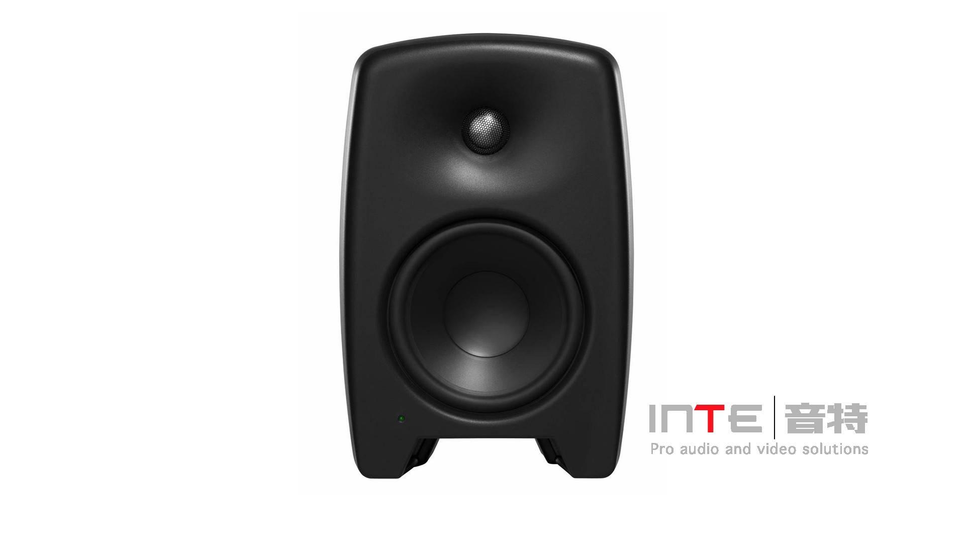 Genelec M040 二分频有源音箱