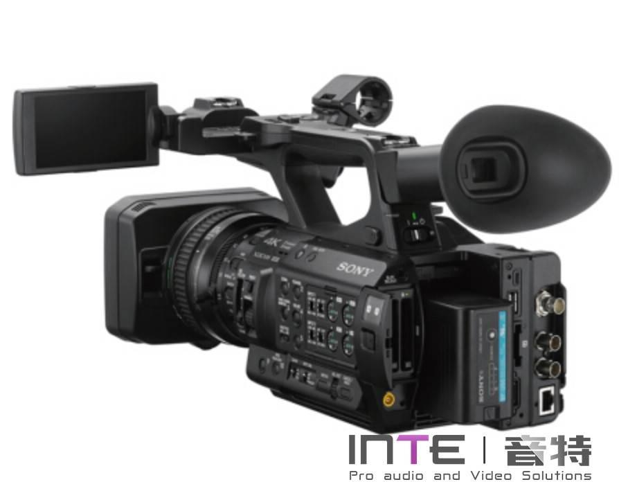 SONY PXW-Z280 手持式存储卡摄录一体机