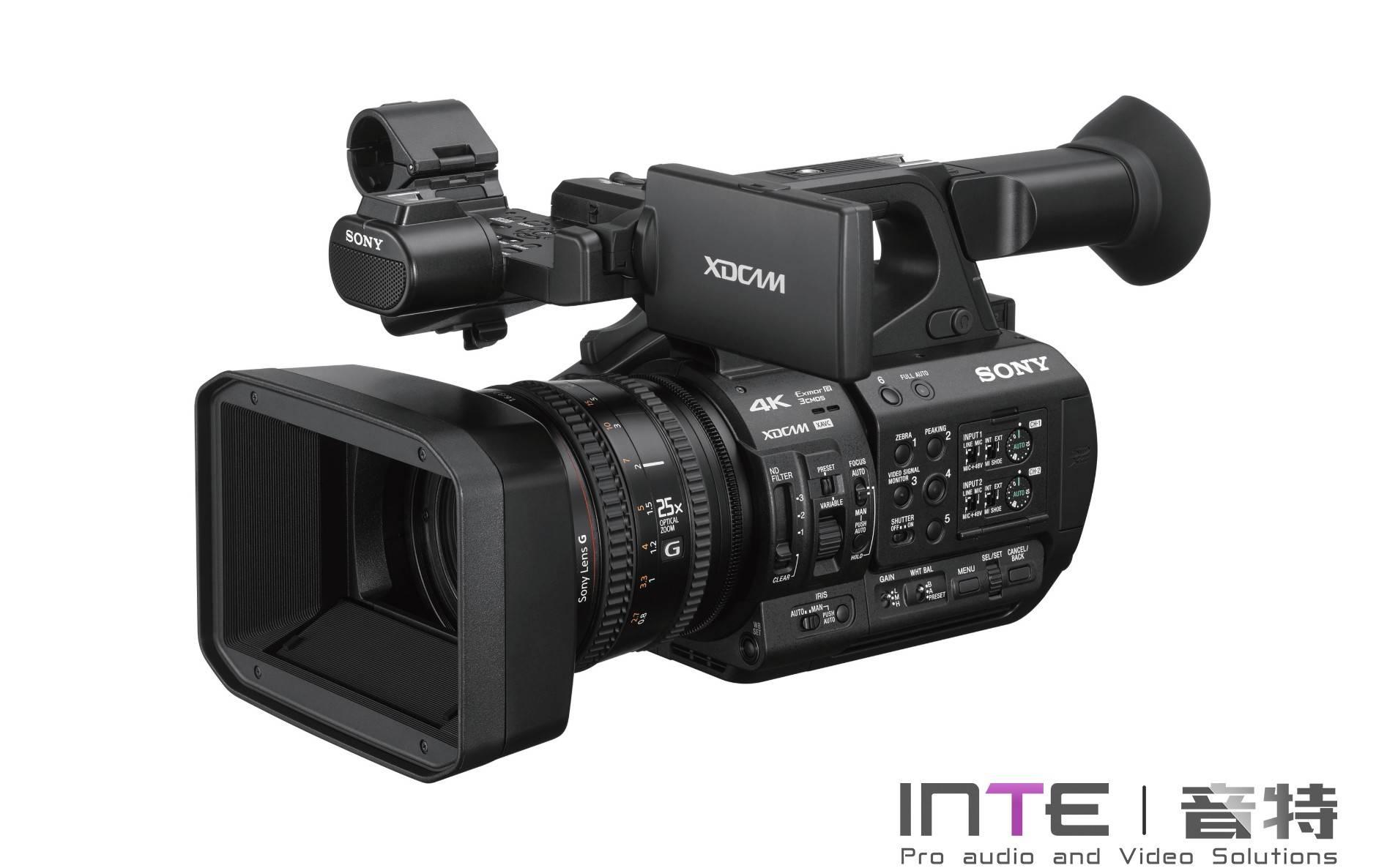 SONY PXW-Z190 专业高清摄像机