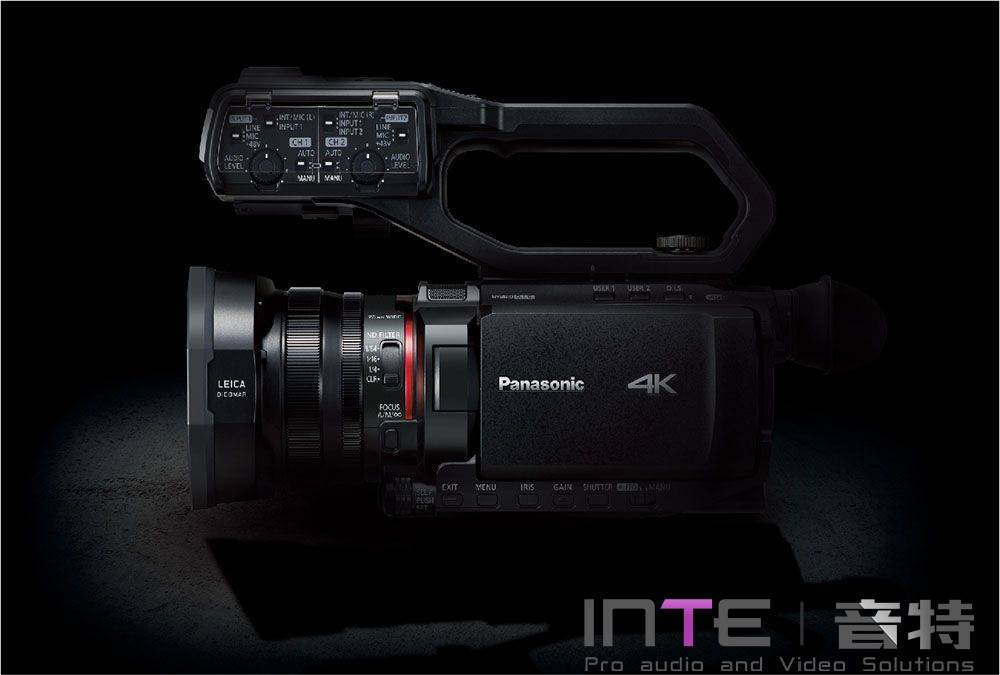 Panasonic AG-CX98MC