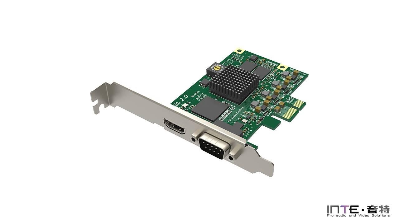 MagewellPro Capture HDMI 一路高清采集卡