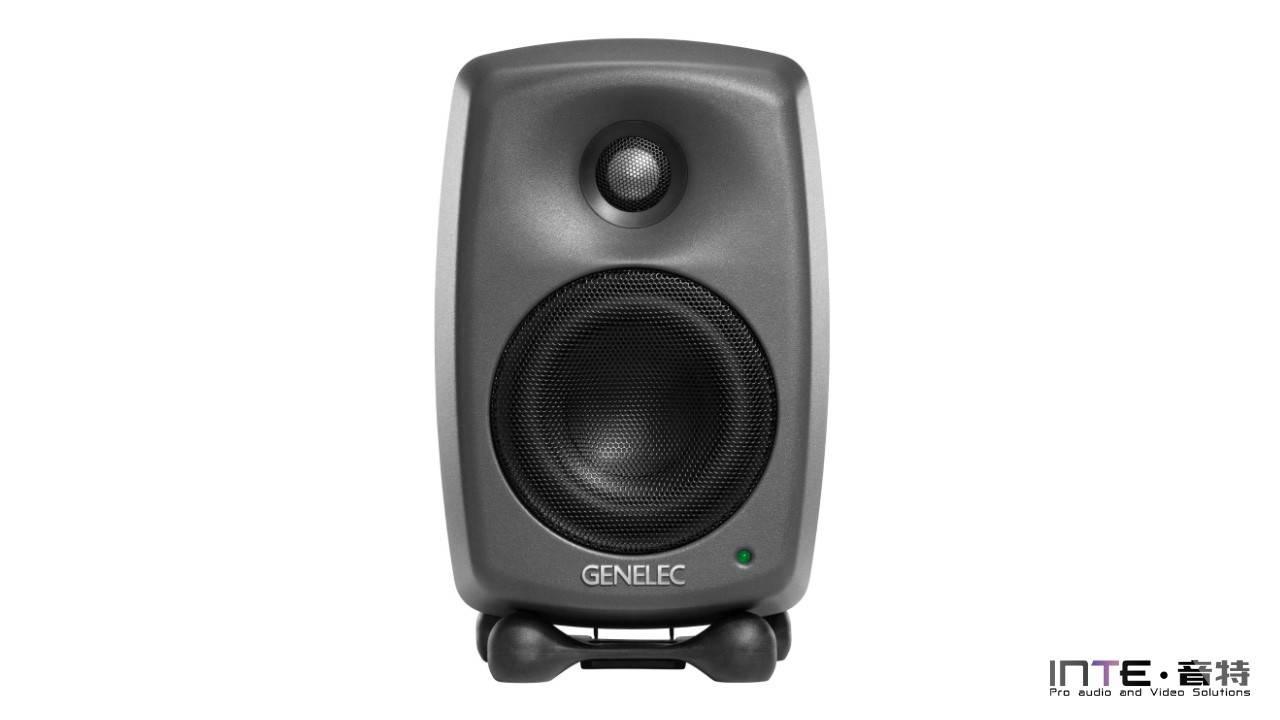 Genelec 8320A 二分频智能监听音箱