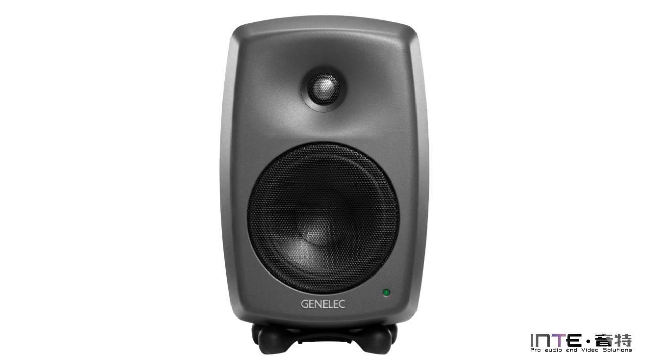 Genelec 8330A 二分频智能监听音箱