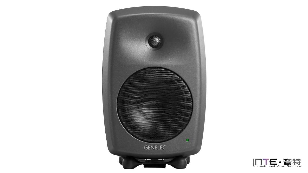 Genelec 8340A 二分频智能监听音箱