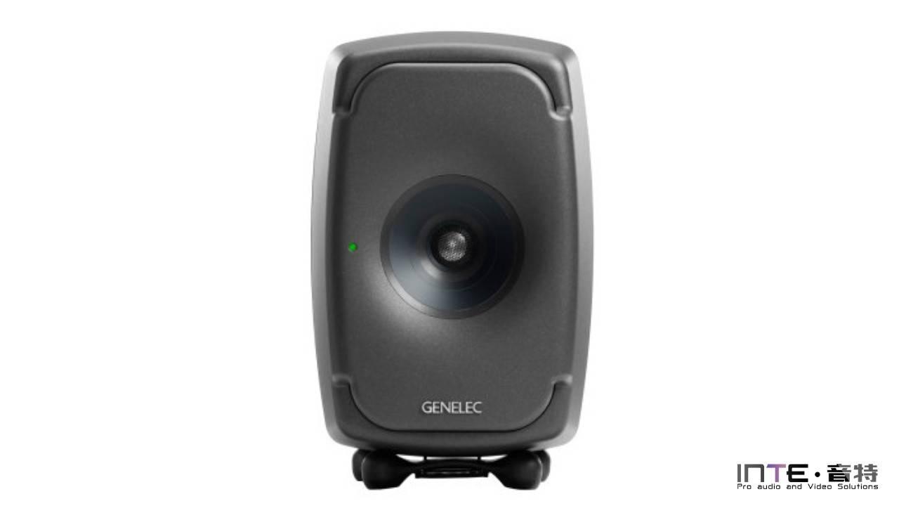 Genelec 8331A 同轴三分频智能监听音箱