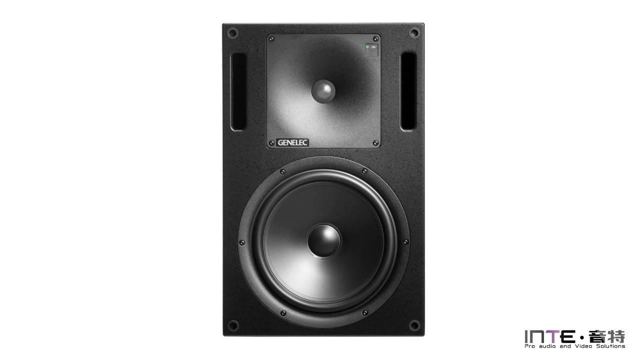 Genelec 1032C 二分频智能监听音箱