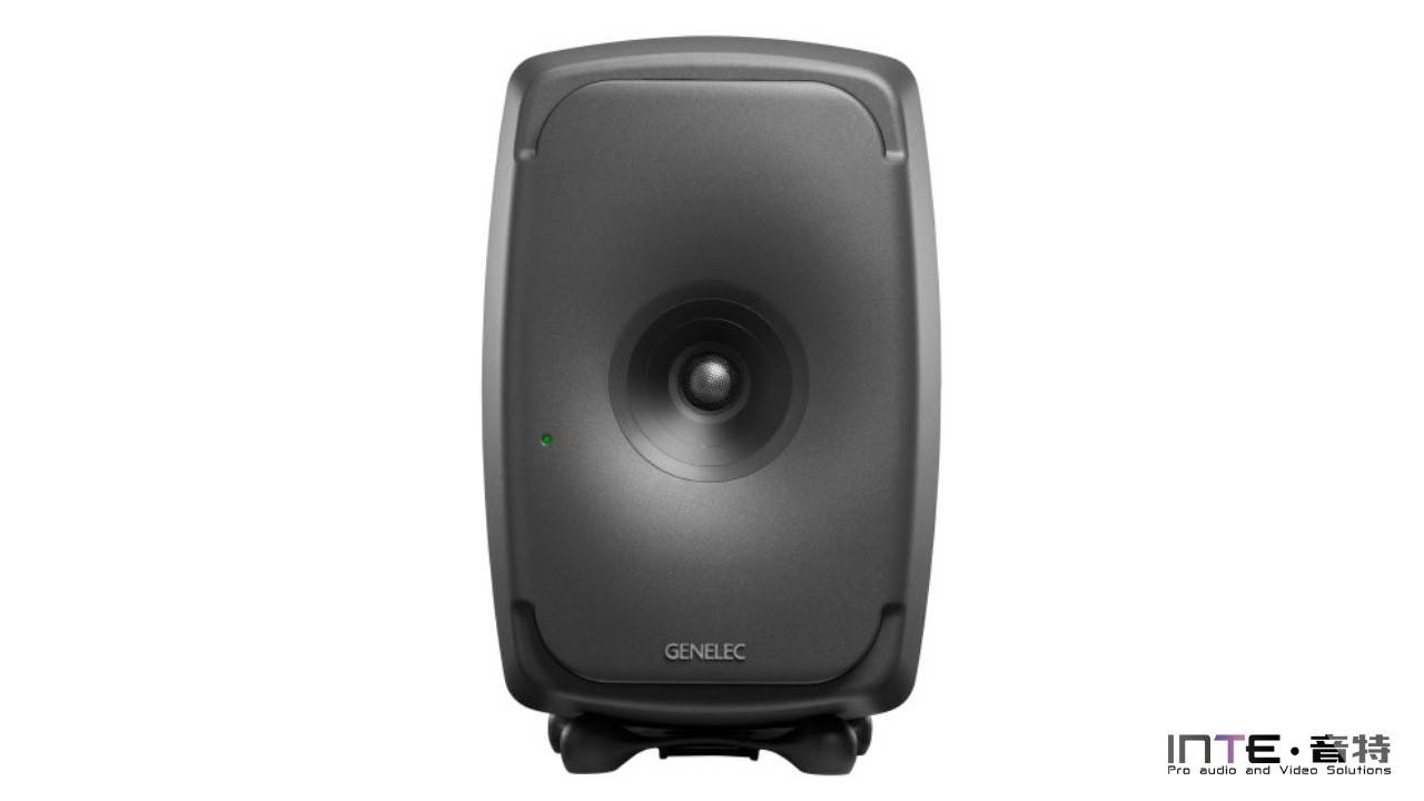 Genelec 8351B 同轴三分频智能监听音箱