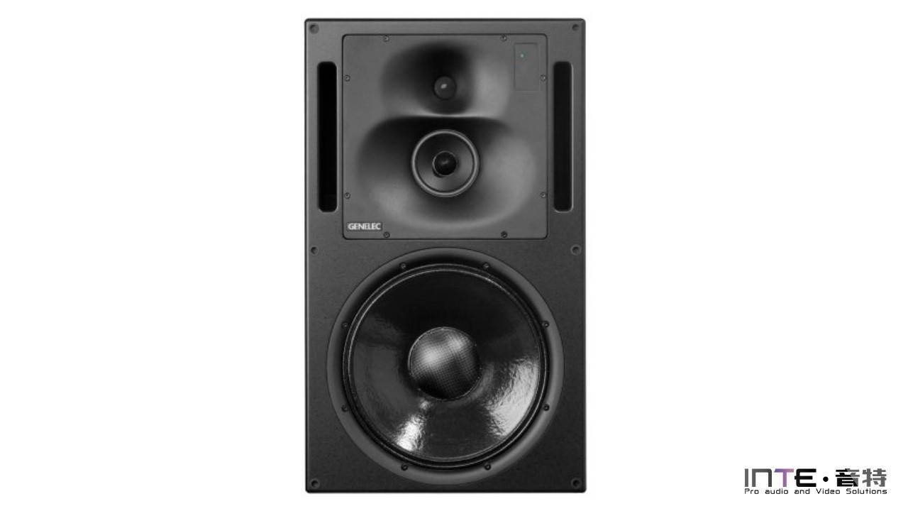 Genelec 1238A 三分频智能监听音箱