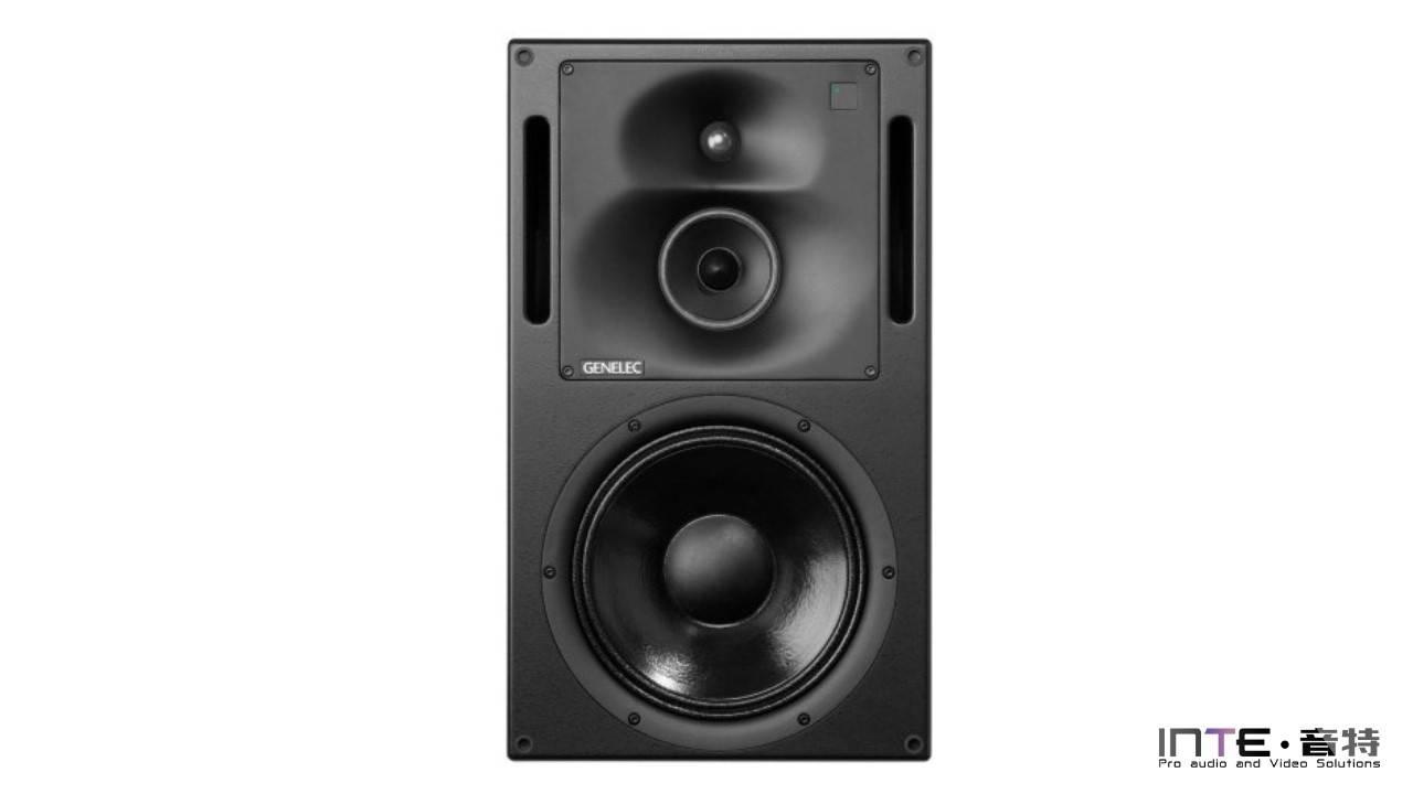 Genelec 1237A 三分频智能监听音箱