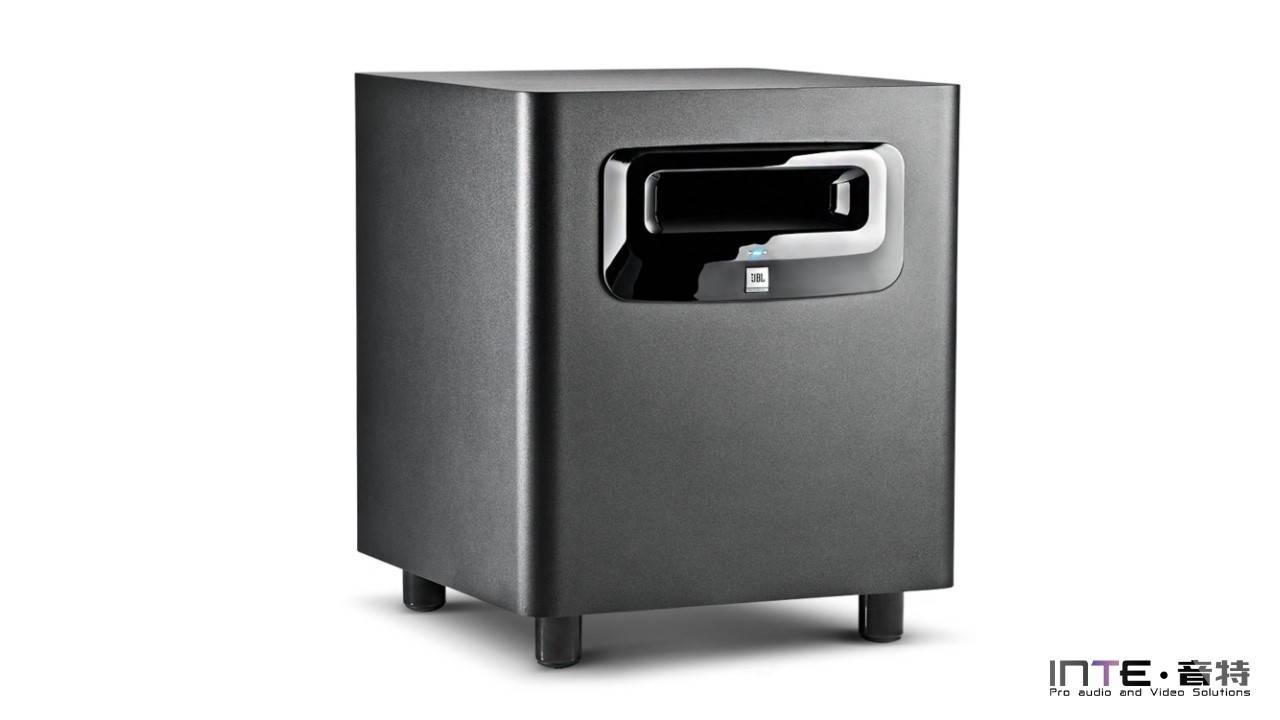JBL LSR310S 低音音箱