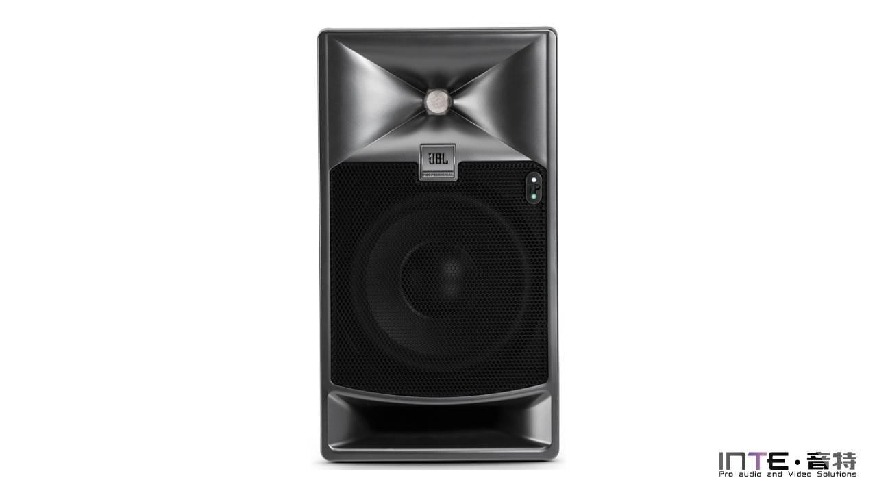 JBL 705P 双放大器监听音箱