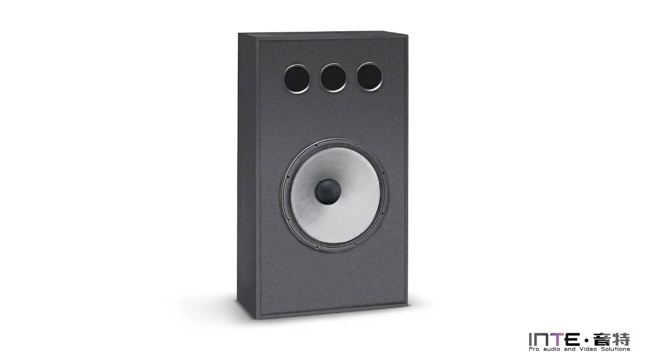 JBL 3635 低音荧幕通道扬声器