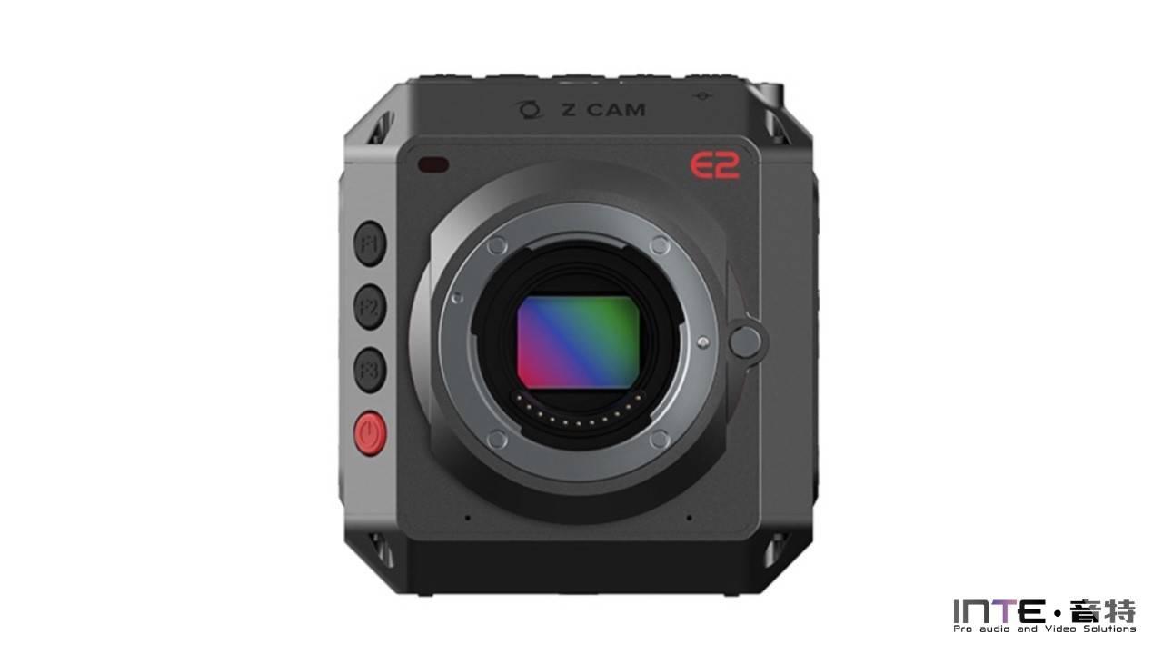 Z CAM  E2  4K电影摄影机