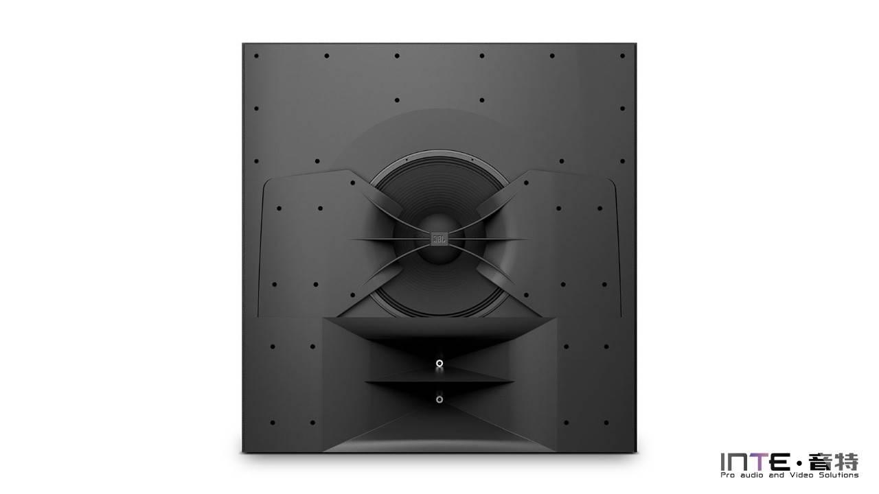 JBL C221 两分频荧幕通道扬声器