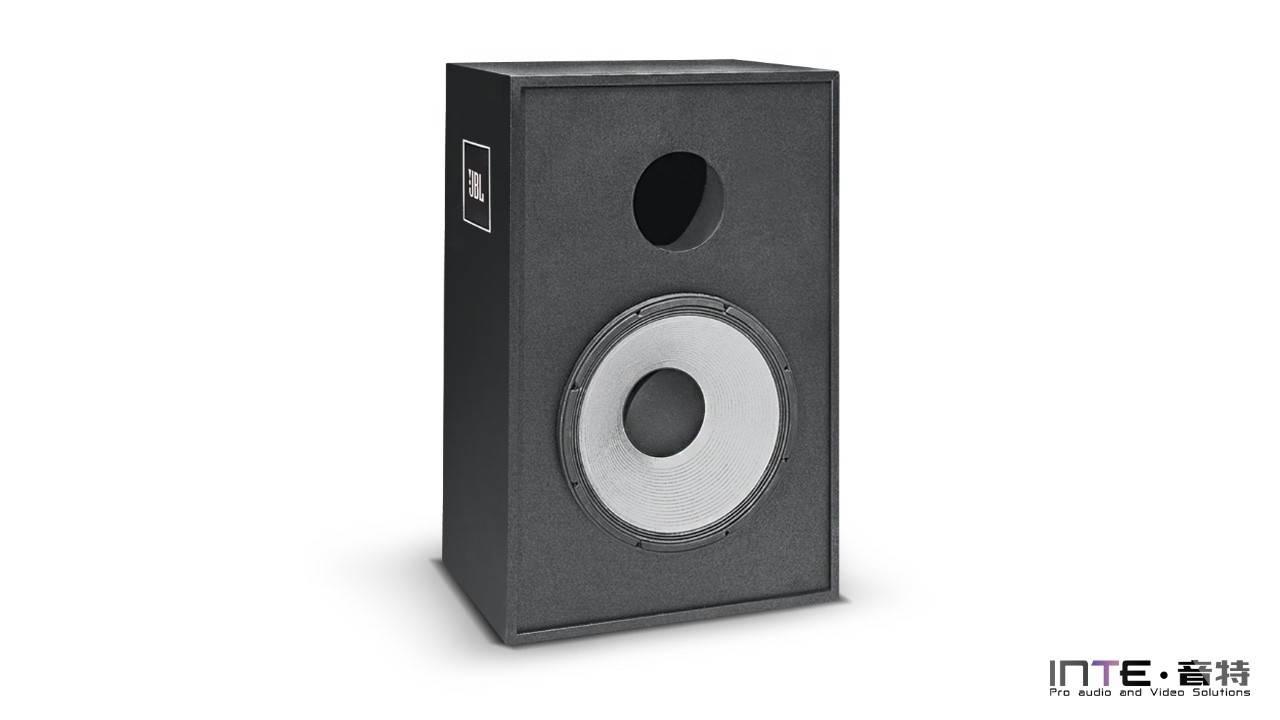 JBL 4641 低音荧幕通道扬声器