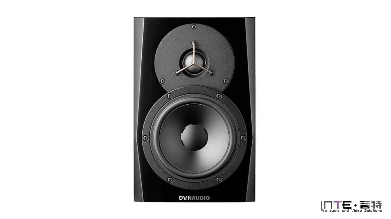 Dynaudio/丹拿 LYD5 录音棚5寸低音有源监听音箱