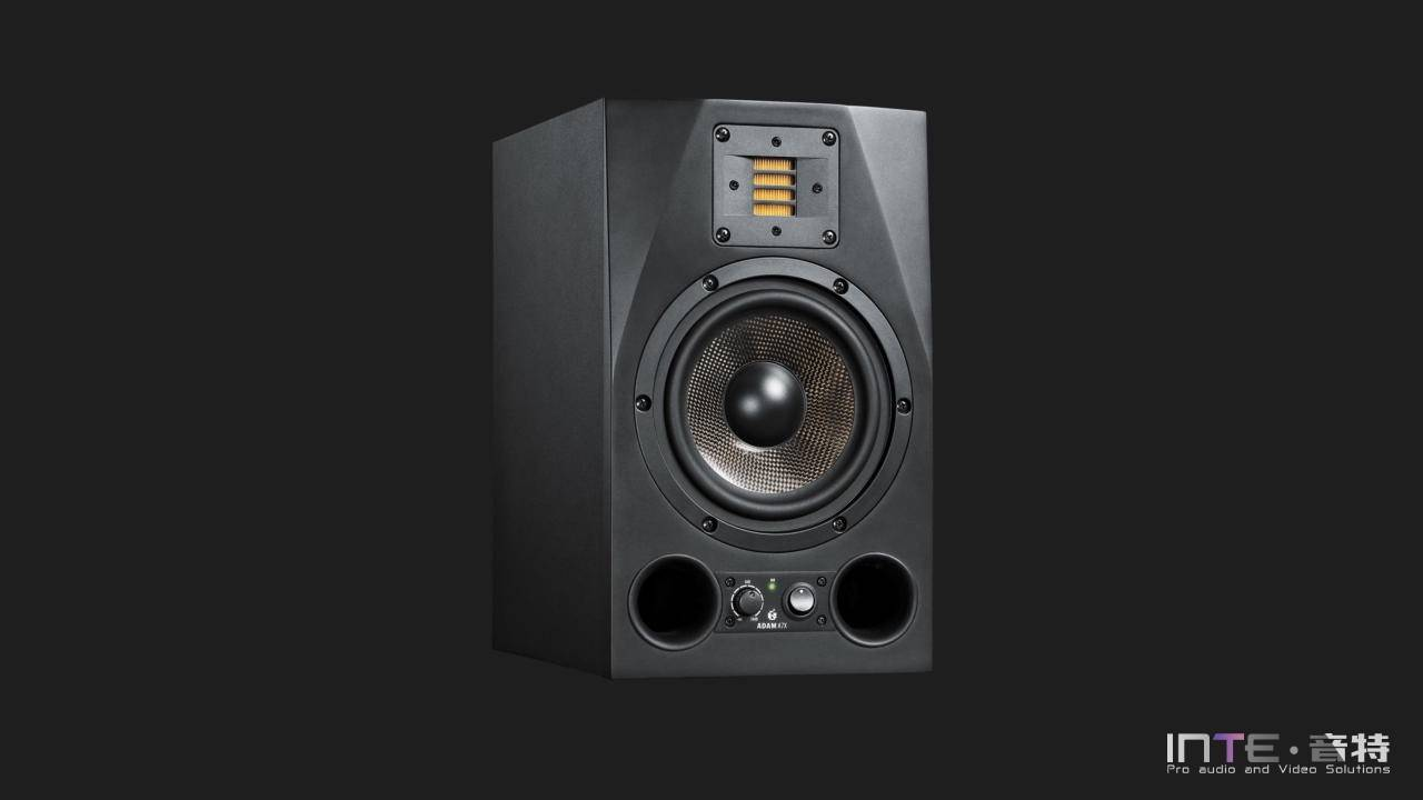 ADAM AUDIO A7X二分频监听音箱