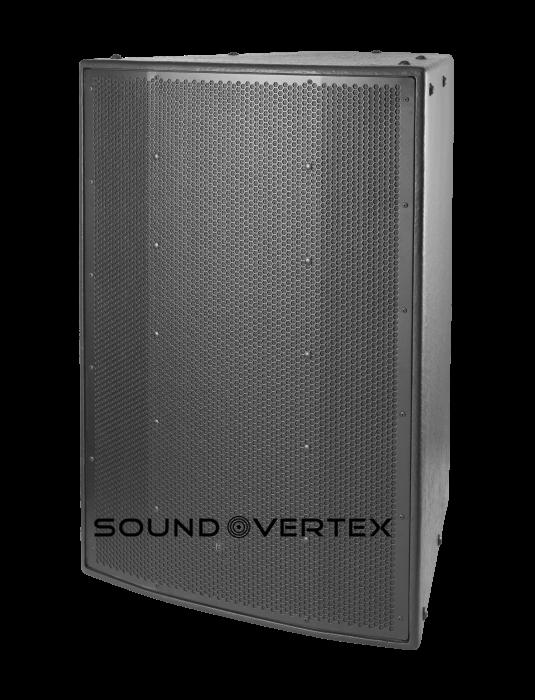 SoundVertex HQ-112.64-CX