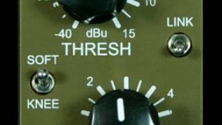 V12 Single Channel Compressor压缩器 500系列