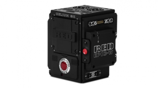 RED EPIC-W BRAIN WITH HELIUM 8K S35 SENSOR 摄像机