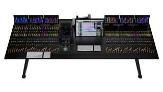 数字控制台 AVID S6 M40