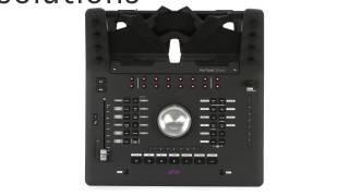 数字控制台-走带控制器 AVID Pro Tools - Dock