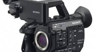 SONY PXW-FS5M2 专业数码4K便携式摄录一体机