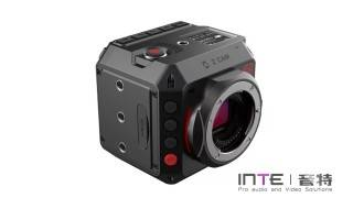 Z CAM    E2C 4K直播摄影机