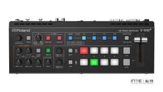 ROLANDV-1HD+画中画特效4路高清导播台
