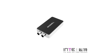 MagewellUSB Capture SDI Plus 免驱外置2K视频采集卡