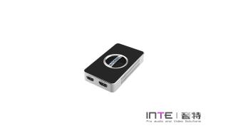 MagewellUSB Capture HDMI 4K Plus 免驱外置4K视频采集卡