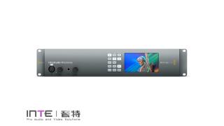 Blackmagic UltraStudio 4K Extreme 3 雷电3高速采集输出
