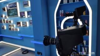虚拟演播室 蒙牛乳业
