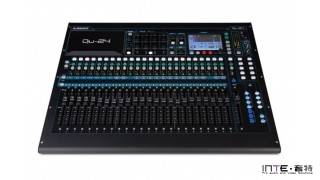 调音台 Qu-24 ALLEN & HEATH