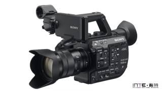SONY PXW-FS5M2K 4K 专业数码摄像机 便携式摄录一体机 电影机