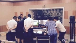 录音棚5.1声道 甘肃电视台