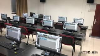 音频编辑教室 首都经贸大学