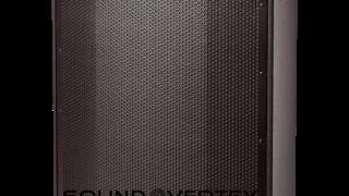 SoundVertex HQ-112.43-CX