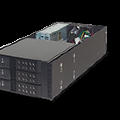 xMac Pro Server (一)移动机架装置安装套件
