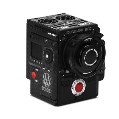 HELIUM 8K S35 摄像机