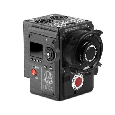 DRAGON 6K S35 摄像机