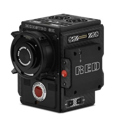 MONSTRO 8K VV 摄像机