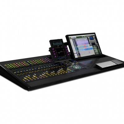 数字控制台 AVID S6 M10