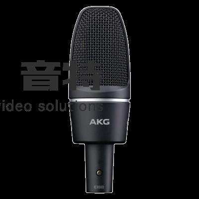 AKGC3000